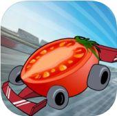 番茄飙车苹果版
