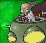 植物大战僵尸僵王博士复仇模式