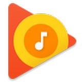 谷歌音乐播放器(Google Play Music)