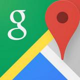 谷歌地图(Google Maps)