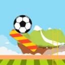 滚动的足球ios版