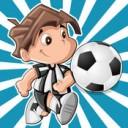 踢足球游戏手机版