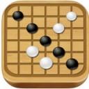 双人五子棋单机版