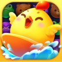 开心消消乐无限魔力鸟iOS版
