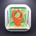 手机定位追踪器app