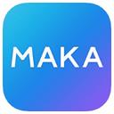 MAKA app