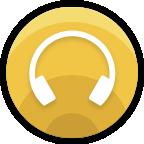 Headphones app