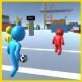 足球投掷3D