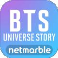 bts universe story iOS