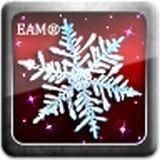 雪满星圣诞动态壁纸