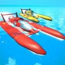 越野水上飞机ios
