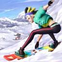 滑雪大乱斗ios