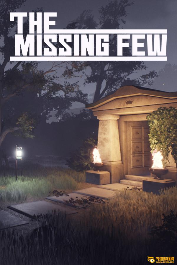 失踪的少数人