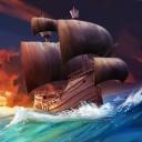 海盗炮击战