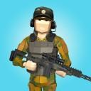 我的士兵贼6