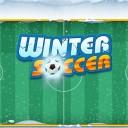 欧冠足球冬季