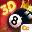 3D电竞台球