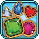 宝石冒险挖掘机iOS