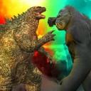 巨人哥斯拉VS怪兽金刚iOS