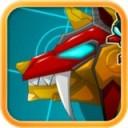 机甲狼战士iOS