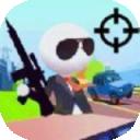火柴人狙击手模拟器iOS