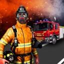 消防车救援模拟器3D iOS