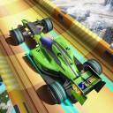 方程式赛车特技赛车iOS