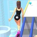Heels Runner 3D
