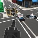 City Chase 3D
