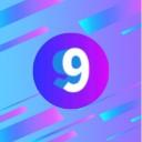 数字卡九宫格iOS