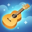 治愈音符吉他与钢琴