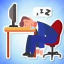 睡姿大挑战iOS