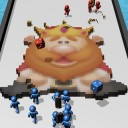 像素争夺战iOS