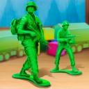 军人玩具战争射手iOS版