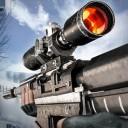 3D现代狙击手iOS