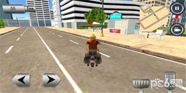 驾驶生涯游戏下载