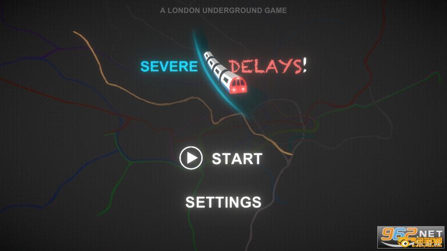 Severe  Delays破解版