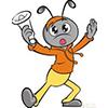 蚂蚁大作战