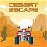 沙漠赛车大逃亡