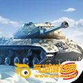坦克世界闪电战韩服