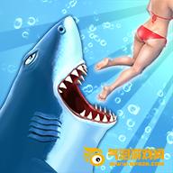 饥饿鲨进化最新破解版冷光鲨
