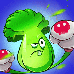 植物大战僵尸3d花园战争免费