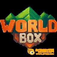 超级世界盒子2020破解版全物品解锁