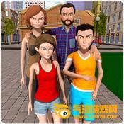 快乐虚拟家庭