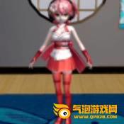 樱花校园二次元装扮