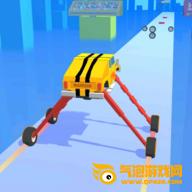 蜈蚣车比赛最新版
