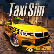出租车模拟2020无限金币版