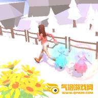 花仙子跑酷版