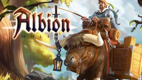 《阿尔比恩(Albion)》【问题】新人找朋友一起玩。