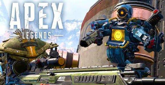 《APEX英雄》【问题】这配备玩得起来吗